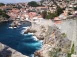 kustlijn Dubrovnik