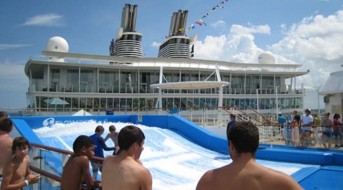 Top 10 Waarom tieners dol zijn op cruisen!