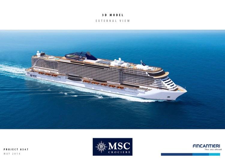 msc newbuild 1