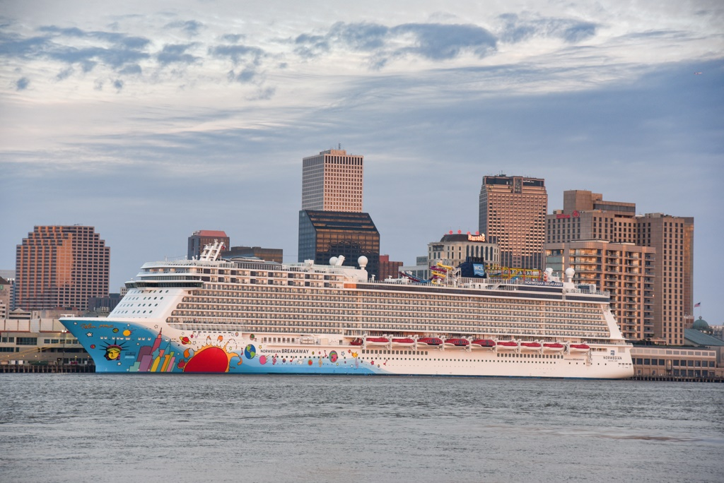 New Orleans: Prime Family Cruise Destination