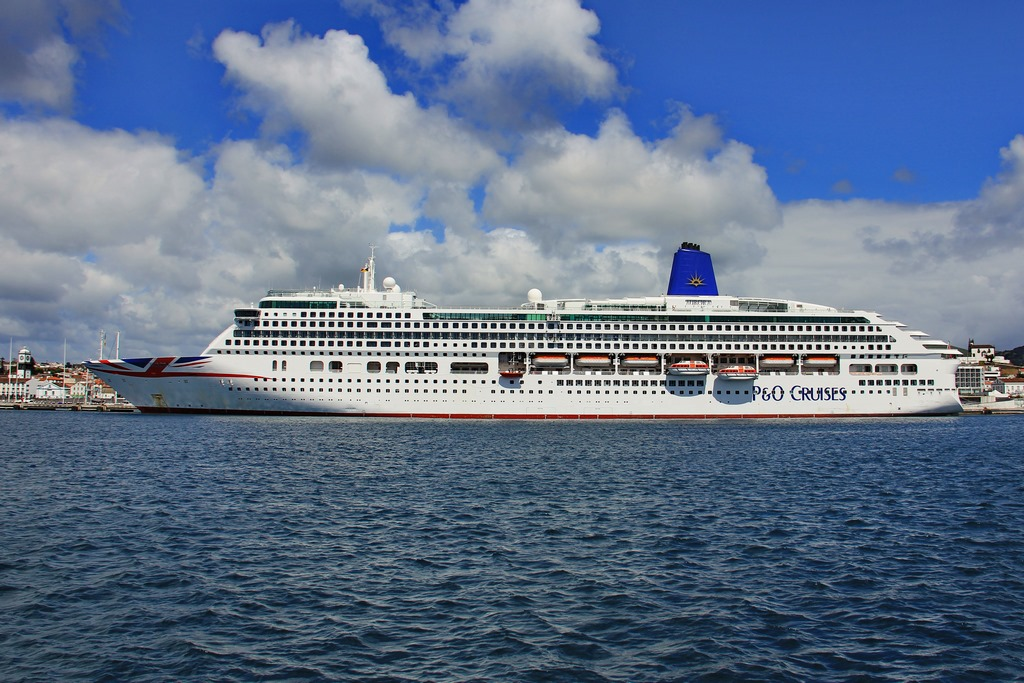 Aurora Returns From Refit Offering More For Adults