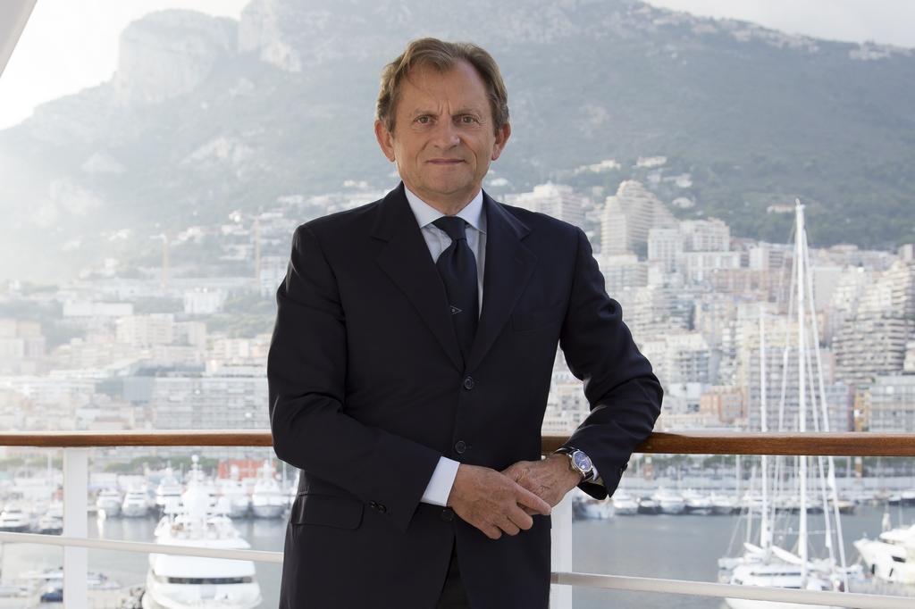 Silversea Sets Aggressive Growth Course