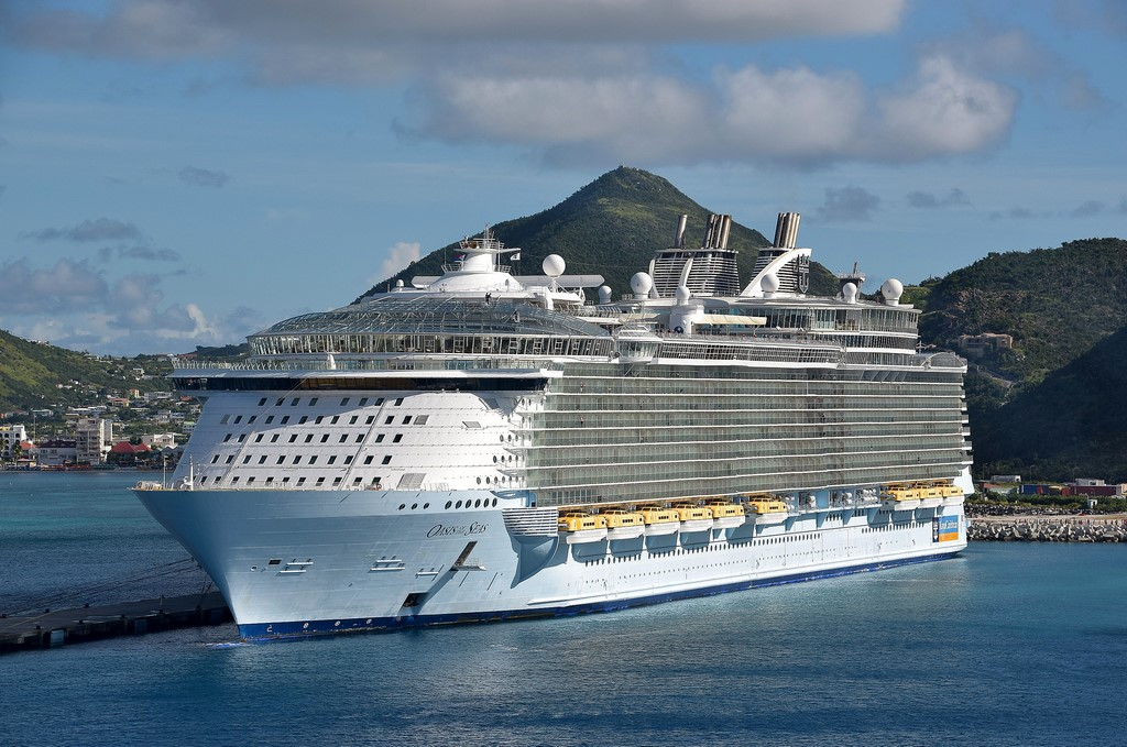 Royal Caribbean And Celebrity Focused On Target Markets