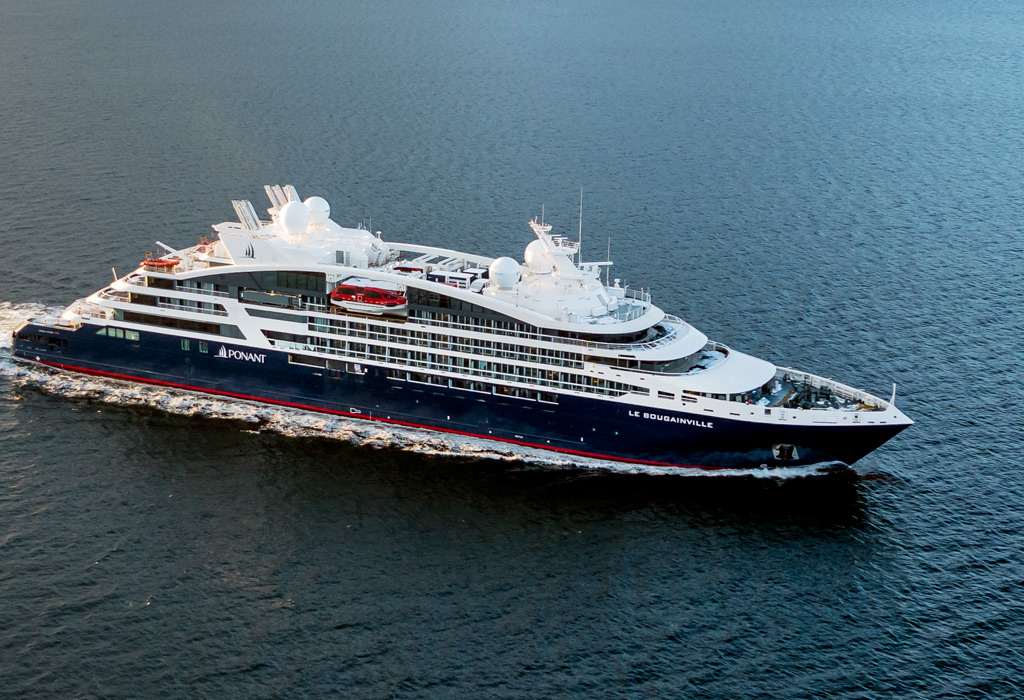 Ponant Announces Two Musical Experiences At Sea