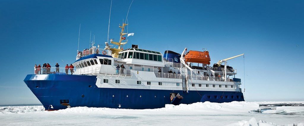 PolarQuest Now Climate Compensating On All Trips
