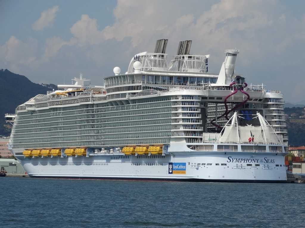 Royal Caribbean Orders Sixth Oasis-Class Vessel
