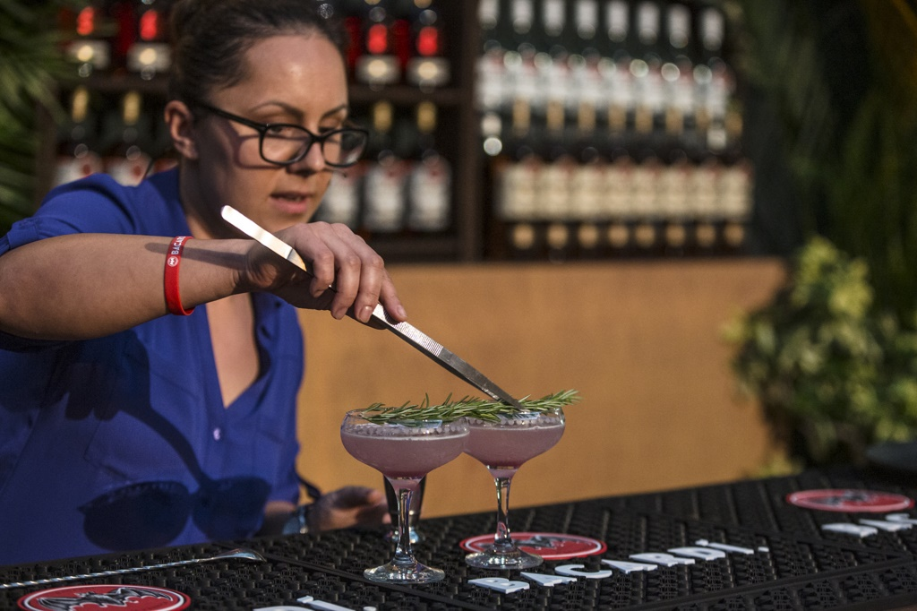 Carnival's Cvijetic Takes Top Honors At Bacardi Competition