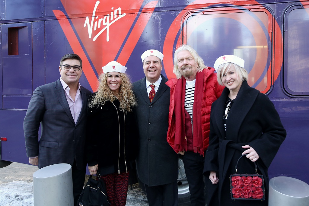 Virtuoso Inks Virgin Voyages Deal