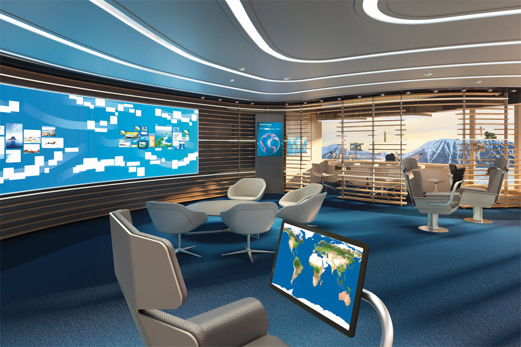 Hapag-Lloyd Introduces Digital Learning Onboard New Expedition Ships