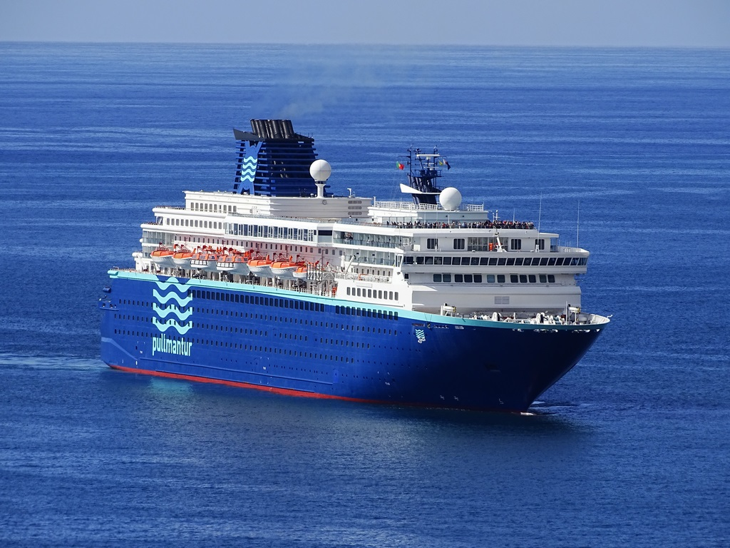 Pullmantur Cruises Publishes Summer 2020 Program