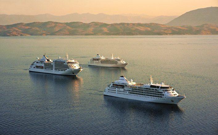 Rejseformer hos Cruise Inspiration