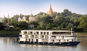 Cruise Inspiration tilbyder deluxe rejser med Sanctuary Retreats