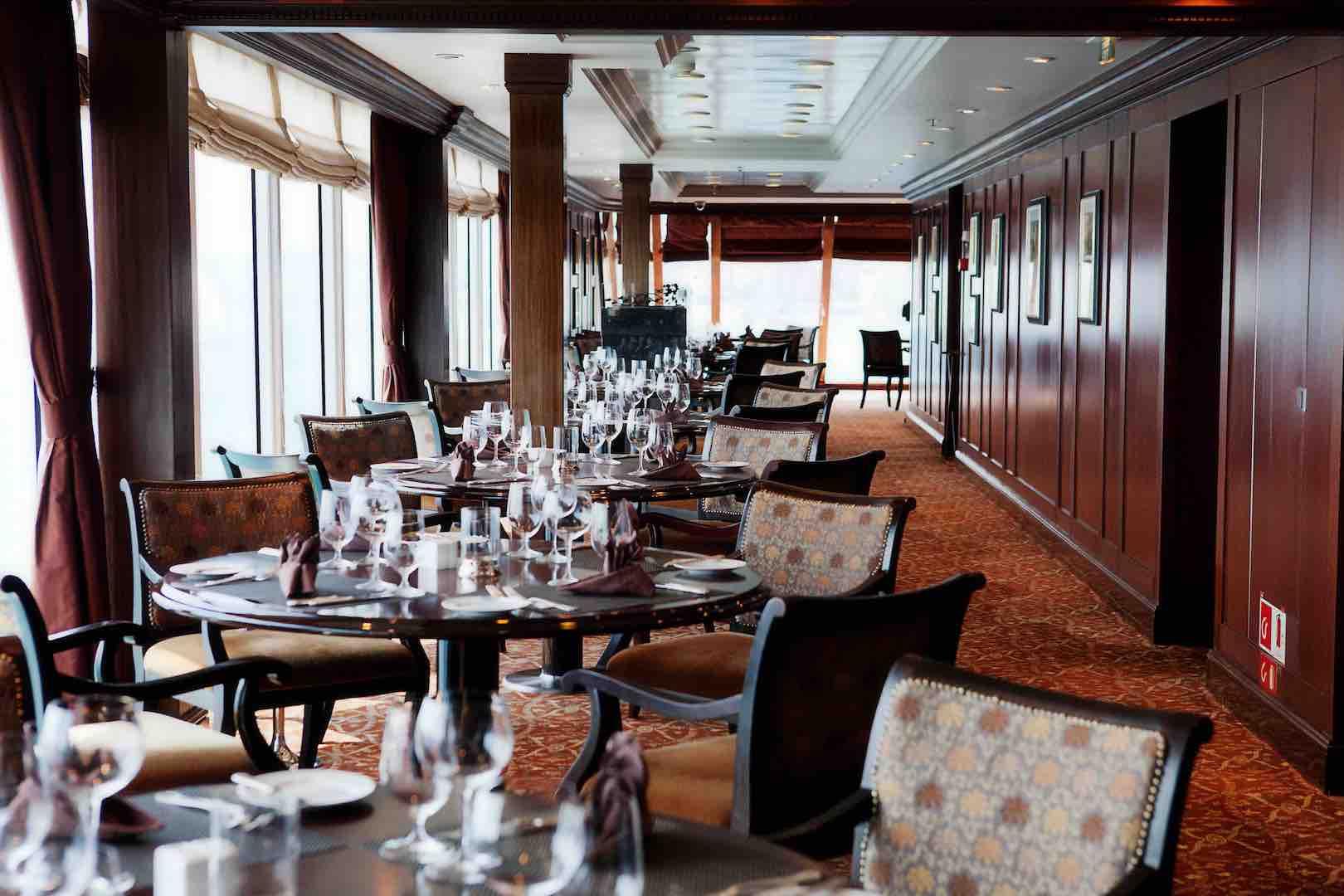 Prime C special restaurant
