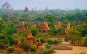 Skræddersyede rejser til Myanmar (Burma)