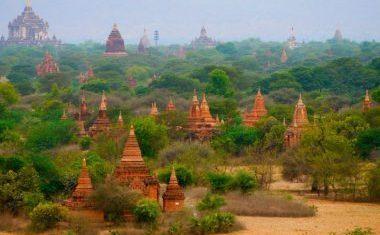 Deluxe Travel to Myanmar (Burma)