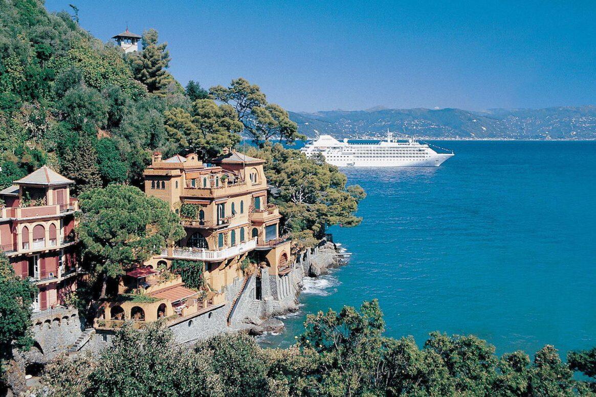Silversea langs Italiens romantiske kyst