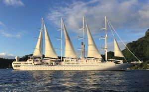 Cruise Inspiration offers deluxe trips with Windstar Cruises