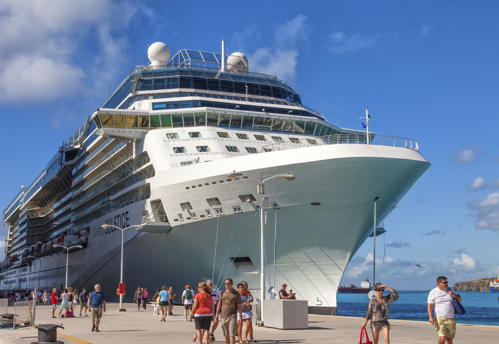 Image result for cruise insurance istock