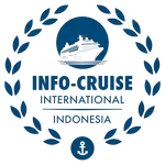 Info-Cruise International Indonesia Logo