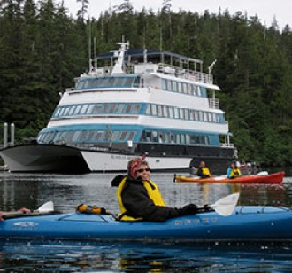 Cruise Ship Jobs with Alaskan Dream Cruises