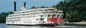 River Cruise Jobs with American Queen Steamboat