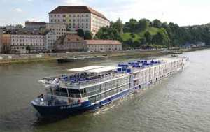 River Cruise Jobs with Avalon Waterways
