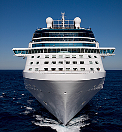 Cruise Ship Jobs with Celebrity Cruises