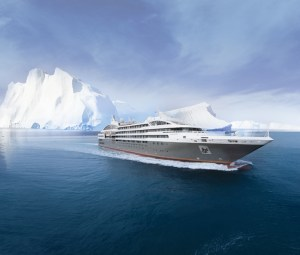 Cruise Jobs with Ponant Yacht Cruises