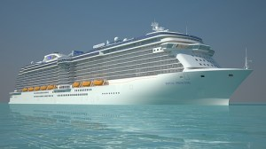 Cruise Jobs with Princess Cruises