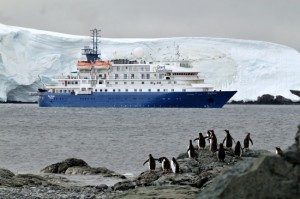 Cruise Ship Jobs with Quark Expeditions
