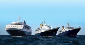 Cruise Ship Jobs with Saga Cruises