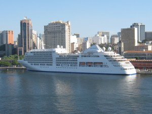 Cruise Ship Jobs with Silversea Cruises