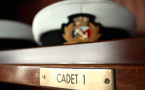 Cruise Line Cadetships