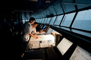 Cruise Ship Jobs as a Deck Officer