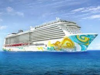Norwegian Cruise Line Jobs