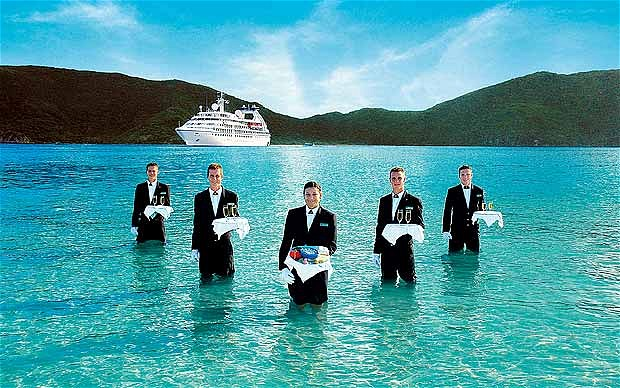 Cruise Ship Career Days With Seabourn Cruise Job Directory - Career at cruise ship