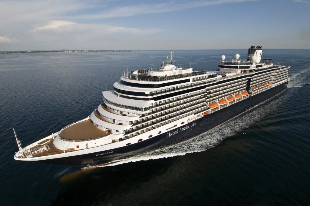 Holland America Cruise Ship Auditions In London January - Cruise ship in london