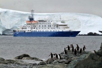 Cruise Jobs with Quark Expeditions