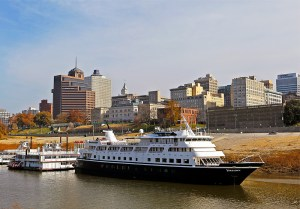 Travel Dynamics Cancels Yorktown Cruises