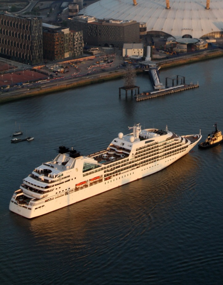 Recruitment In London April For Cruise Ship Jobs With - Cruise ship in london
