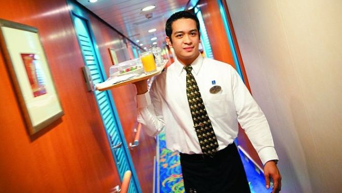 How to Apply for Cruise Ship Jobs in Housekeeping – Cruise ...
