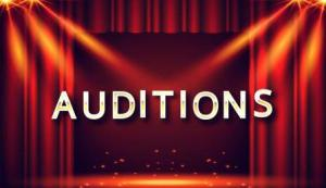 Cruise Ship Auditions