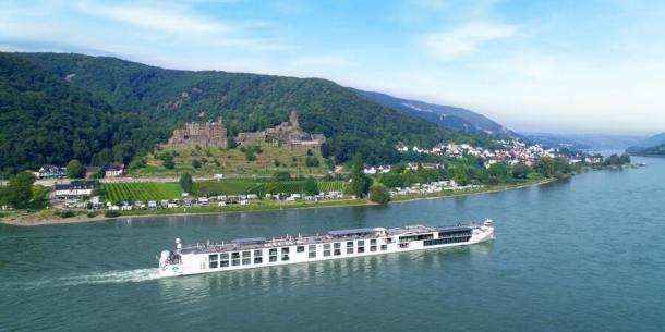 Crystal River Cruises Jobs