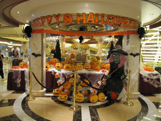 Carnival Halloween Cruise 2019.Halloween Cruises For 2019