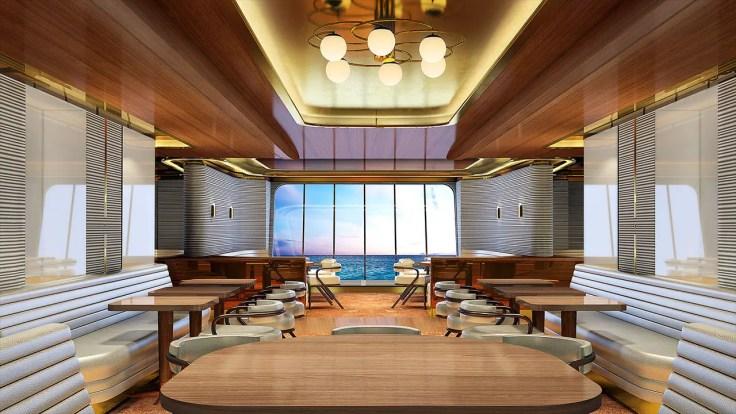 wake view restaurant