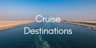 cruise destinations cruise blogger