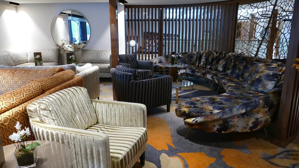 Lounge AmaMagna