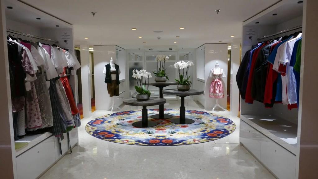 boutique shop AmaMagna