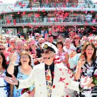 Princess Cruises' Valentine's Day Cruise