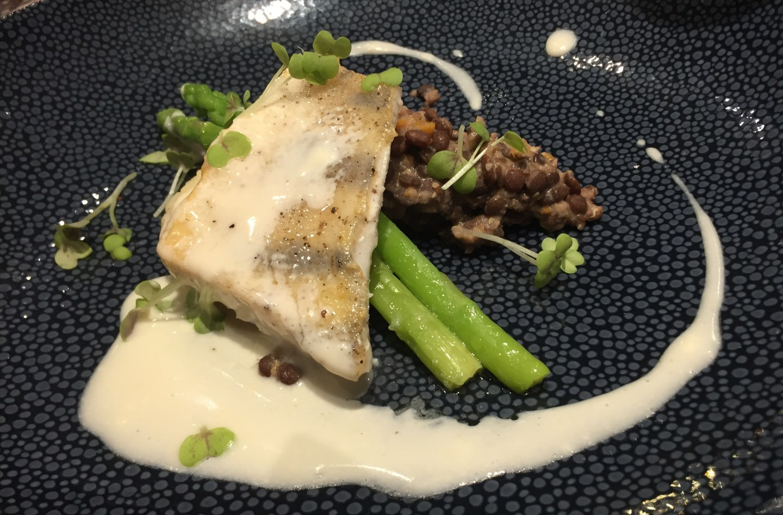 fish dish amamagna